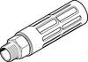 U-3/4-B Silencer -- 6845 -Image
