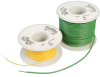 Hook Up Wire with PTFE Insulation -- PTFE Hook-Up Wire 600 V
