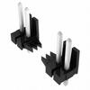 Rectangular Connectors - Headers, Male Pins -- WM50003-20-ND