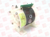 YAMADA PUMP NDP-5FPT ( AMADA PUMPS NDP-5FPT TYPE, MODEL 851562 NDP-5 SERIES, AIR OPERATED DOUBLE DIAPHRAGM PUMP, PTFE DIAPHRAGM, PTFE FLAT CHECK VALVE / O-RINGS, POLYPROPYLENE (PPG) MATERIAL, 3.4 G... -Image
