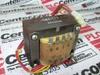 ALLEN BRADLEY S91854 ( CONTROL TRANSFORMER ) -- View Larger Image