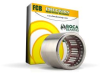 Regular One Way Clutch & Roller Bearing Assembly (FCB) -- FCB8