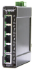 5 Port 10/100/1000BaseT Gigabit Ethernet Switch -- 1005TX
