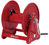 Heavy Duty Bevel Crank Twin Hydraulic Hose Reel Series 3000 -- BA34112 M