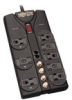 AV Surge 8 Outlet -- AV810