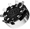 Power Tap Rotary Switches -- Model 111 - Image