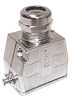 EPIC® ULTRA HB 6 Hoods - Single Lever Bolts -- 70250201