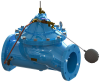 Automatic Control Valves -- C700 - Float/Level Control Valves