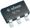 Bipolar Transistor, Fast Switching Transistor -- SMBT3904UPN - Image