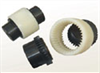 Curved-teeth Gear Coupling - Image