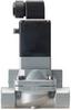 Servo-assisted 2/2-way diaphragm valve -- 329292 -Image
