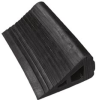VESTIL Industrial Rubber Wedges -- 7666800