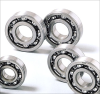 Single Row Deep Groove Ball Bearings -- 6203LLBC3/L106