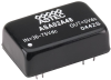 10W Isolated DC-DC Converter, 48 Vin -- ASA 10W Series - Image