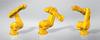 6-Axis Robot -- TX200L Plastics