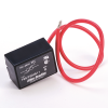 Industrial Relay MOV Surge Suppressor -- 199-FSMA11 -- View Larger Image