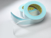 3M(TM) Thin Printable Repulpable Single Coated Splicing Tape 9969B Blue, 1 in x 60 yd 2.2 mil, 36 per case Bulk -- 021200-48607