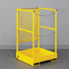 DIXIE 500-Lb. Capacity Work Platforms -- 7387300 - Image