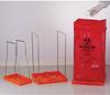Clavies Biohazard Bag Holders -- BA131920003 -- View Larger Image