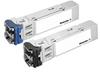 Active Industrial Ethernet SFP Modules -- IE-SFP-1FEMLC-T
