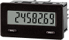 CUB5 Dual Counter & Rate Indicator with Reflective Display -- CUB5R000