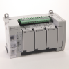 Micro850 24 I/O EtherNet/IP Controller -- 2080-LC50-24QVB -Image