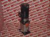 GRUNDFOS CRN2-90-A-P-G-BUBV ( MOTOR DRIVEN PUMP CENTRIFUGAL 10GPM 2900RPM 16BAR ) -Image