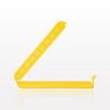 Closure Clamp, Yellow -- 99945 -Image