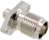 Coaxial Connectors (RF) - Adapters -- ACX2327-ND