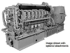 Offshore Generator Sets C280-16 RMT -- 18449344