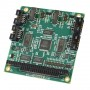 PC/104 Dual Channel CAN Bus Module with Isolation -- PCM-CAN -Image
