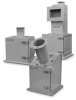 Dry Solids Flow Meter -- SITRANS WF300 -Image