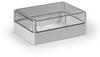 Polycarbonate Electrical Enclosure -- SPCP182510T.U -Image