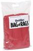 WorkWipes Red Shop Towels in Bag -- WIP547