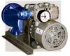 Dry Rotary Vane Vacuum Pump -- PMP-17