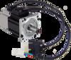 60mm Servo Motor, 200W -- J0200-302-4-000 - Image