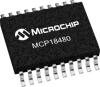 Hot Swap Controller -- MCP18480 - Image