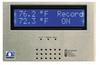 Web-based temperature monitoring -- iSD-TC