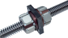 Hydrostatic Lead Screws And Bearings