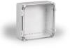 Polycarbonate Electrical Enclosure -- WPCP303013T.U -Image