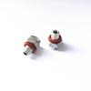 m6x1.0 metal Aluminum Vent Plug