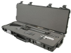 Waterproof Rifle Case with Wheels, CC-1720 -- CC-1720