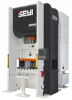 Straight Side Direct Servo Press -- SD1-160 - Image