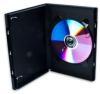 Amaray® II cd/dvd cases -- 3209 - Image
