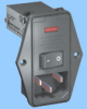 4 Function Power Entry Module -- 83544030 - Image