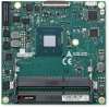 COM Express® Compact Size Type 6 Module with Intel® Atom™ or Intel® Celeron® Processor System-on-Chip -- cExpress-BT - Image