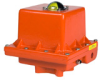 Spring Return Actuator -- Model ES2