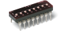 Low Profile DIP Switches -- SD Series - Image