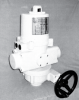 Fail Safe Spring Return Actuator -- PAO Series - Image