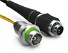 Fischer FiberOptic Connector Series